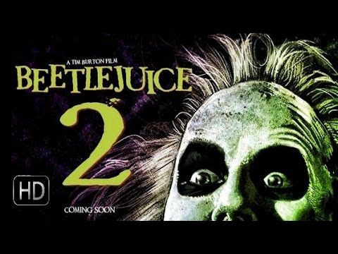 Beetlejuice 2 Official Trailer #1 (2017) Horror Movie