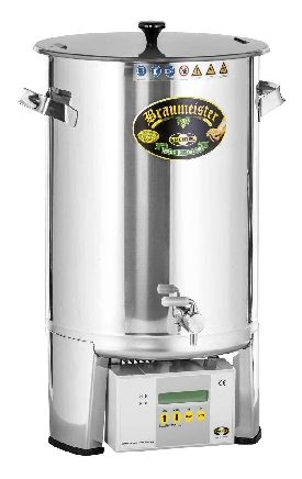Braumeister Brewing System from The Home Brew Shop