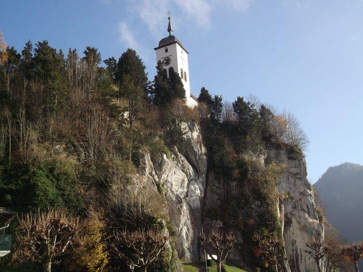 Kapelle in Traunkirchen