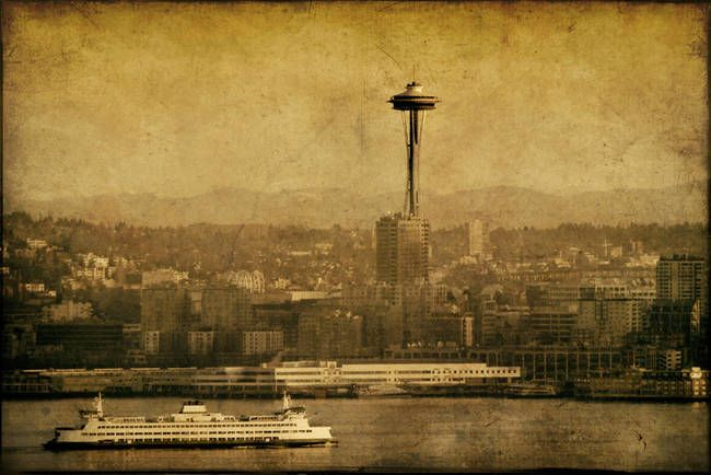 52 best Art | Seattle, WA images on Pinterest | Framed art prints ...