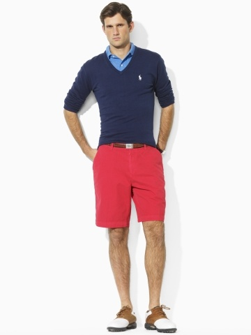 Ralph Lauren Golf Summer 2012