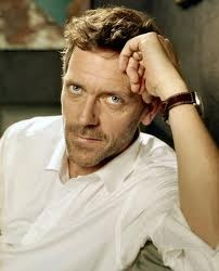 Hugh Laurie (Dr. House)