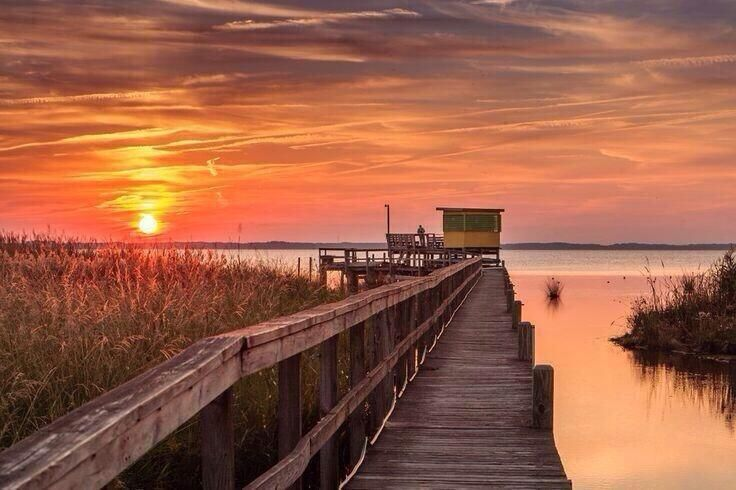 Outer Banks, Carolina del Norte