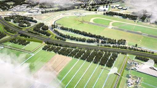 De plannen voor de aanleg van de verlengde A16, veel beter bekend als de A13/16, lopen mogelijk nieuwe vertraging op. Het zogenoemde tracébesluit voor ...