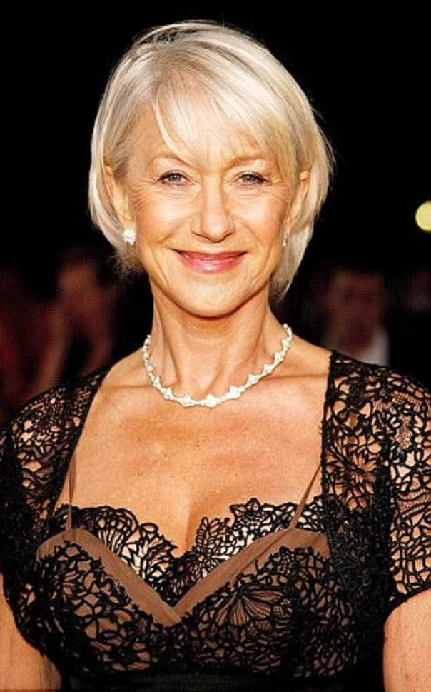 short hairstyles for women over 60 with thin hair   hair ...