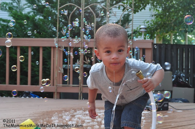 The Mommies Made Me Do It  ----  Come see how fun it is to be a 3 year old boy!!   http://themommiesmademedoit.blogspot.com/
