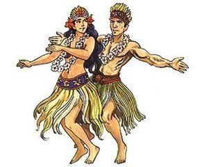 Bailes tradicionales de Chile  Sau Sau