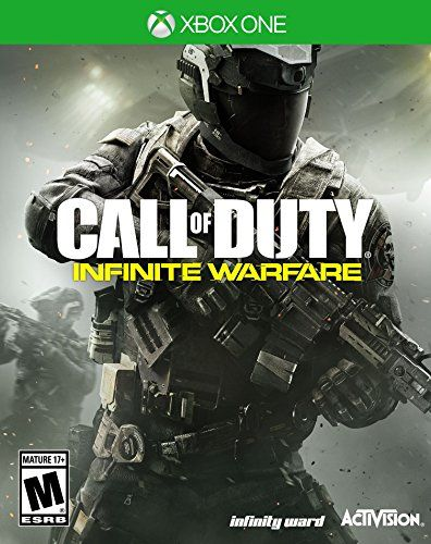 Call of Duty: Infinite Warfare - Standard Edition - Xbox One