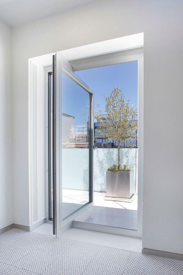 Pivotal Inspiration: Head-Turning Doors & Windows