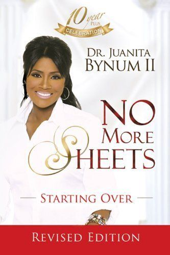 124 best the clergys corner images on pinterest corner steam no more sheets starting over juanita bynum i read the original version some years ago very eye opening for me fandeluxe Images