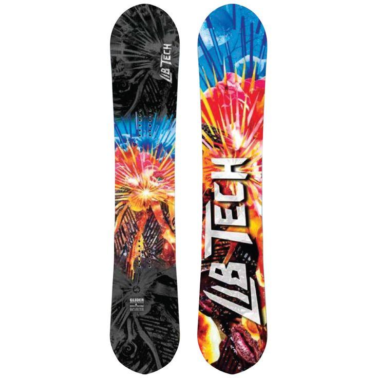 Lib tech 2020 snowboards overview lib tech