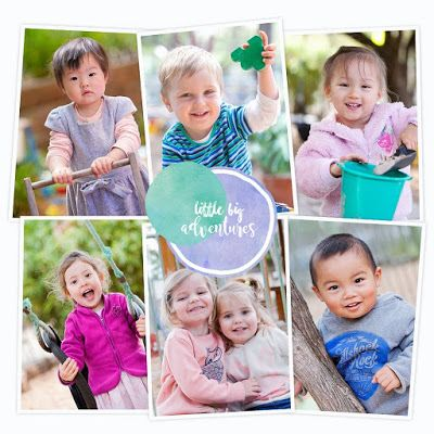 Happy Daycare Photography Day