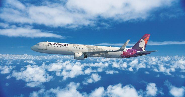 Hawaiian Airlines' Las VegasMaui Nonstops Return For