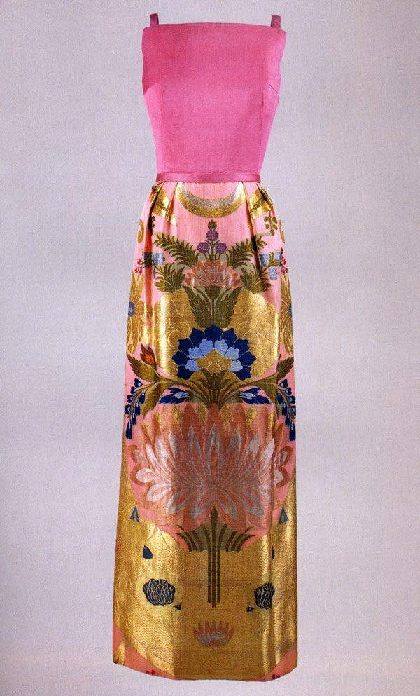 jackie kennedy evening dresses - photo #14