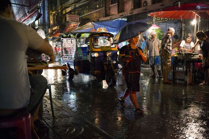 What You Need to Know about Thailand's Rainy Season