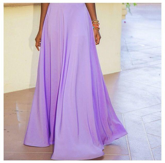 lavender maxi skirt my style pinterest maxi skirts