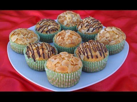 Photo of Easy and delicious cupcake with orange juice cupcake D'Orange …- كاب ك…