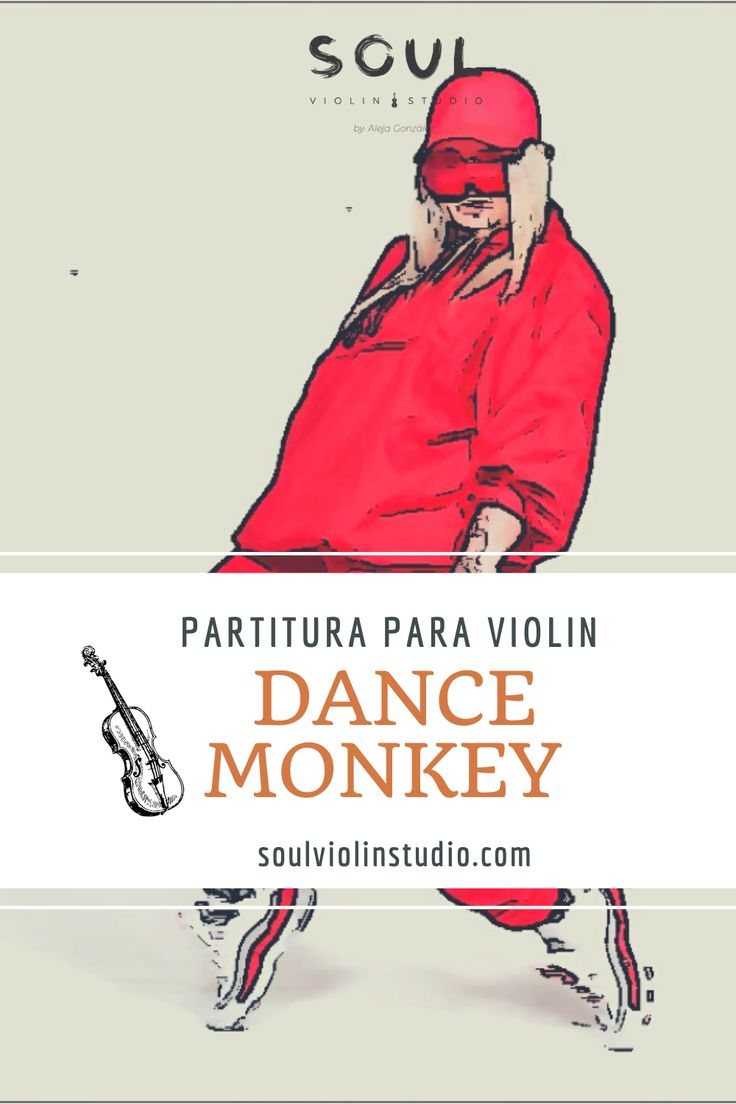 Dance monkey tones and i violin cover music sheet