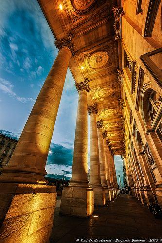 Grand Théâtre, Bordeaux http://www.ghbordeaux.com/fr/index.php