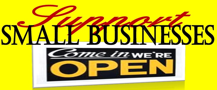 Small BusinessesROCK! Small business, Small biz, Business