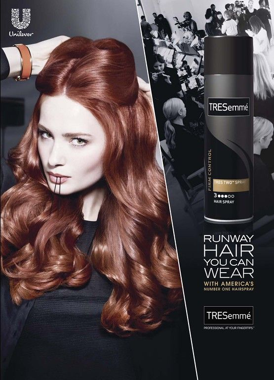 Hair - Dakota Collection | HairCare Advertising | Hair ...