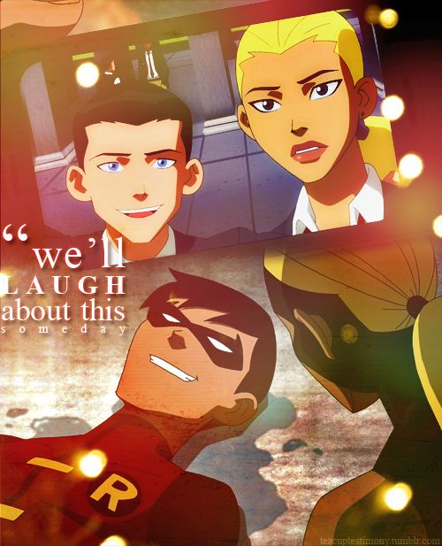 They relationship made me really happy, not romantically, but as friends. I always imagined that after Wally died they leaned on each and became like family