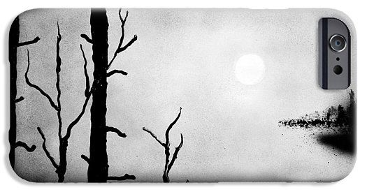 Printed with Fine Art spray painting image On The Edge by Nandor Molnar (When you visit the Shop, change the orientation, background color and image size as you wish)