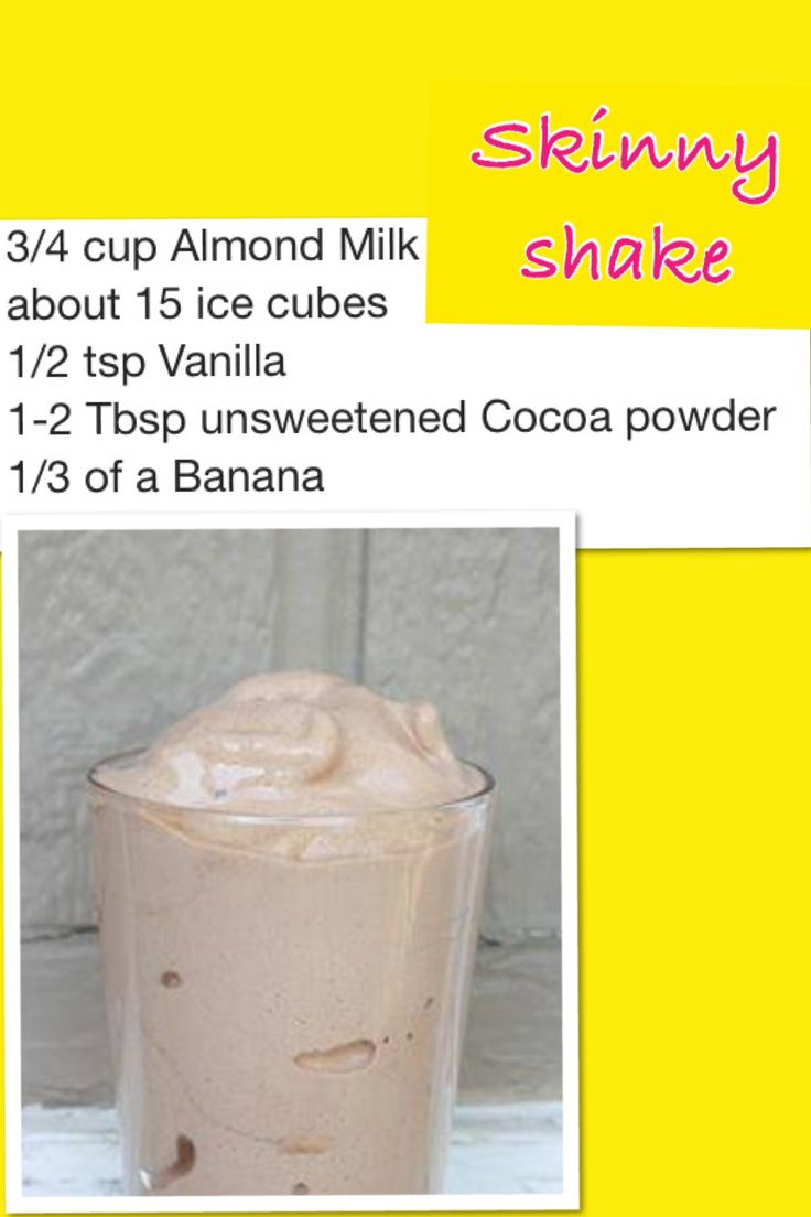gonna try without banana add coffee and vanilla almond milk for sweetner Yum! Lots of protein naturally.