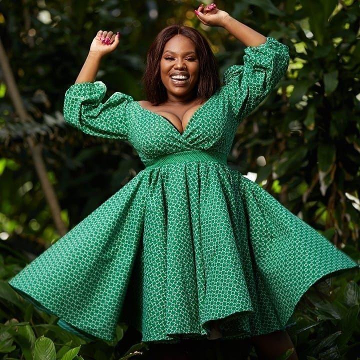 Latest 20 Shweshwe Attires In South Africa 2020