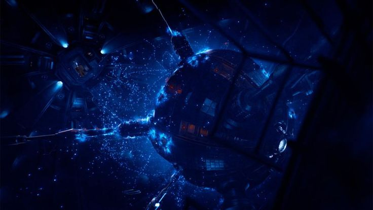 The Expanse just finished its first season—leaving us with ten episodes of a show which beat all our highest expectations and made Syfy a destination in a way that it hasn't been since Battlestar Galactica. How?