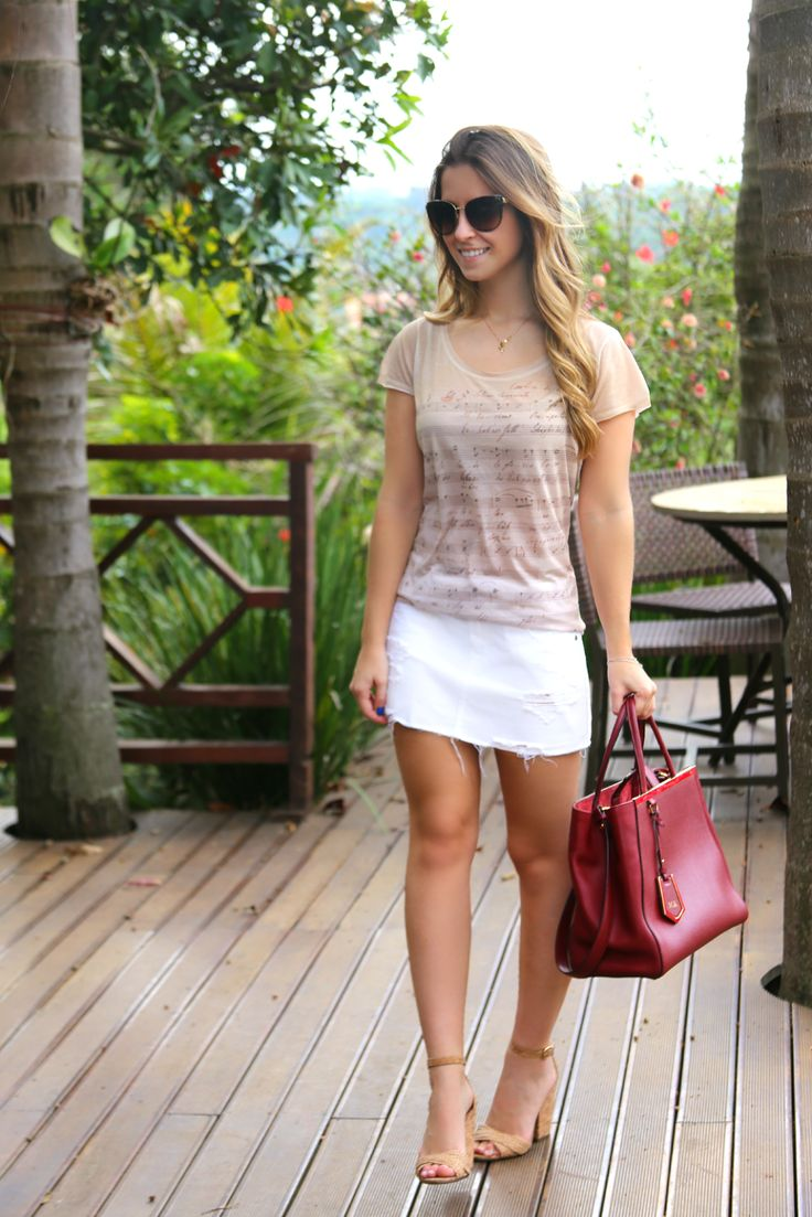 The Classic M | Por Marina Bragança: look do dia