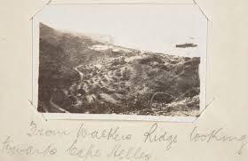 Image result for walkers ridge battle