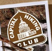 Capital Hiking Club - group hikes in the DC metro area every Saturday