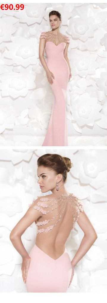 Mermaid-Stil U-Ausschnitt Bodenlange Abendkleider Brautmuttermode rosa                                 Specifications                                              Alle Kleider sind in jeder Größe und Farbe                                            ÄRMELLÄNGE          Kurze Ärmel                                  AUSSCHNITT          U-Ausschnitt                                  Farben