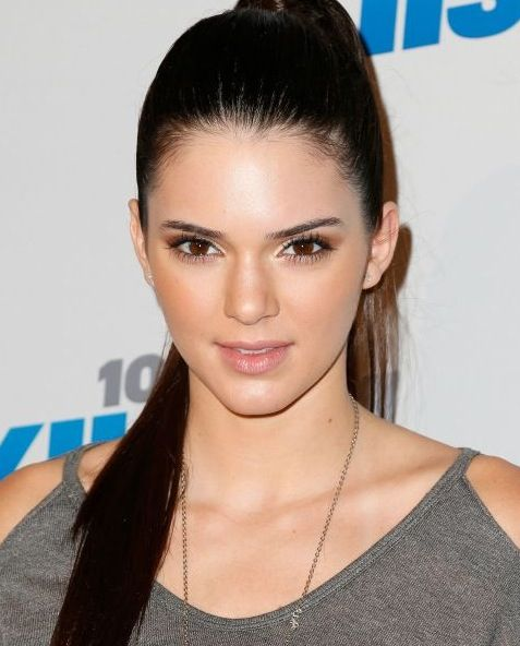 Want a ponytail worthy of being worn by Kendall Jenner... The Pasoday Ponytail!