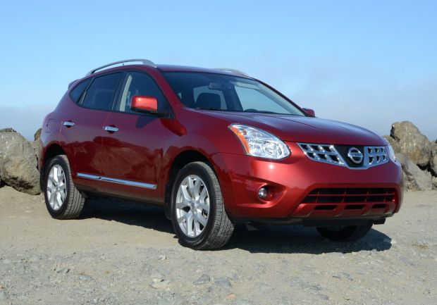 CNET's comprehensive 2013 Nissan Rogue SV coverage includes unbiased reviews, exclusive video footage and SUV buying guides. Compare 2013 Nissan Rogue SV prices, user ratings, specs and more. via @CNET