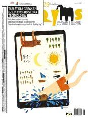 Miejscówka - Ryms - kwartalnik o książkach dla dzieci i młodzieży