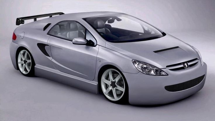 peugeot 307 tuning | peugeot vehicles | pinterest | peugeot and cars