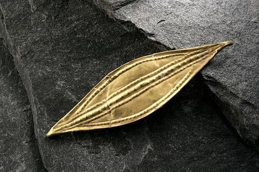 Fibel von Kampen, 15./14. Jahrhundert v. Chr. (Ältere Nordische Bronzezeit)