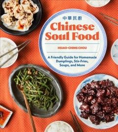 Presents eighty recipes for Chinese soul food that any home cook can make, including such dishes as pork and Chinese cabbage dumplings, vegetable fried rice with curry, wonton soup, red-braised beef shank, and pork spare ribs.