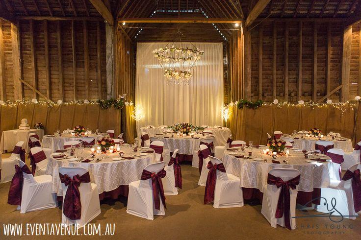 Barn wedding ideas, barn wedding style