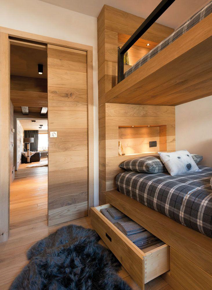 Oltre 25 fantastiche idee su case di montagna su pinterest for Arredamento architettura interni