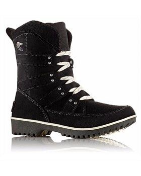 The super-cute, everyday boot from Sorel is a favorite because of its versatility. Made with oiled suede leather, the Meadow Lace boot is waterproof, has a soft yet rugged textile knit lining and an arch support for all day comfort. Buy Now http://www.outsidesports.co.nz/outdoor-sports-gifts-for-her/SKYNL2208/Sorel-Meadow-Lace-Boots-women's.html#.VybktHpnHpI