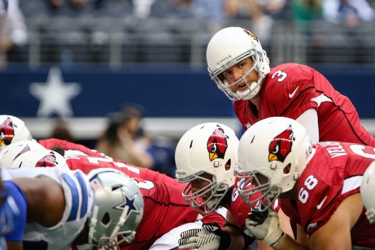 Fantasy Football: Carson Palmer is the week's DFS must start - The second week of the NFL season brings an interesting dilemma for daily fantasy sports (DFS) players. While many people that play DFS are likely to build around the quarterback position when setting their weekly fantasy football lineups, taking this approach this week is a bit of a challenge with many of the top players at the position facing difficult matchups.....