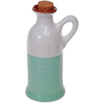 Terracotta Oil Pourer