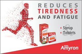 #Amyron reduces tiredness & Fatigue.   #NutritionalAnaemia #AnaemiaForPregnancy #AnaemiaAndPregnancy #HaemoglobinFunction