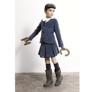 Vêtements Lili Gaufrette