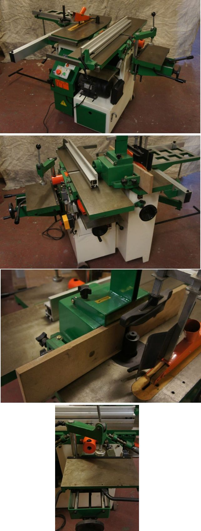 63 best Used Woodworking Machines images on Pinterest ...