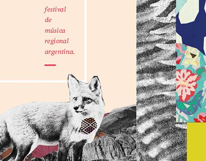 "Check out new work on my @Behance portfolio: ""NATAL _ festival de música regional argentina"" http://be.net/gallery/51098463/NATAL-_-festival-de-musica-regional-argentina"