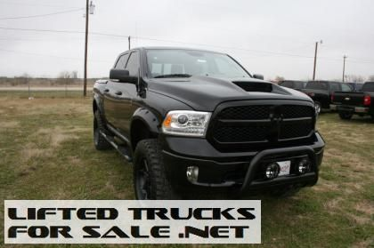 2014 ram 15002500 black ops by tuscany automotive lifted dodgeram trucks for sale pinterest tuscany black ops and hawks - Dodge Ram 2500 Black Edition